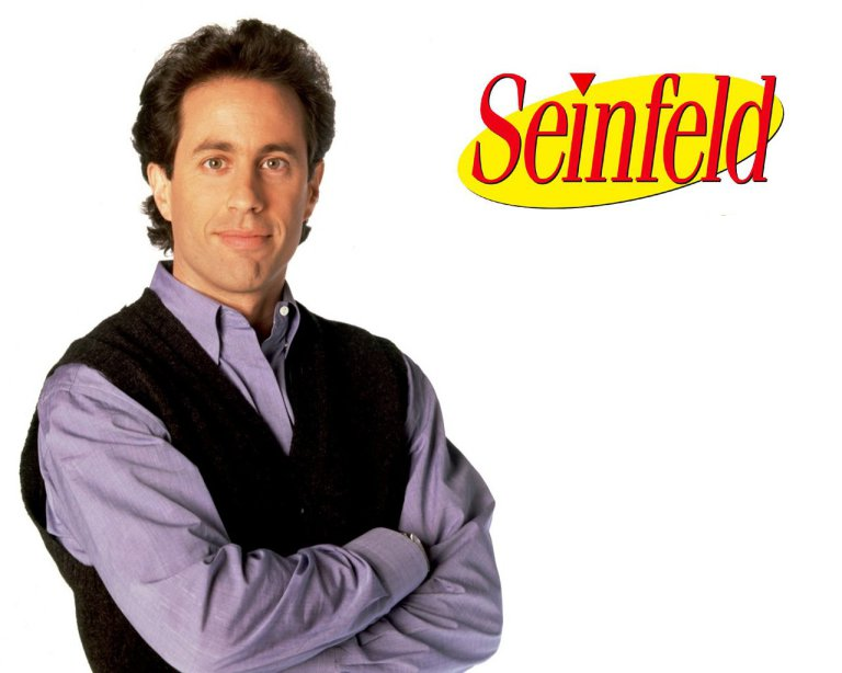 a literary analysis of the article is seinfeld the best comedy ever by jay mclnerney Find thousands of free nothingness essays, term papers, research papers, book reports the hunchback of notre dame shines as the best from the disney factory yet.